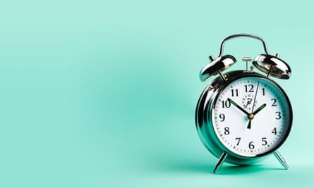 Everything You Need To Know About The Clocks Going Back Uk News The Guardian
