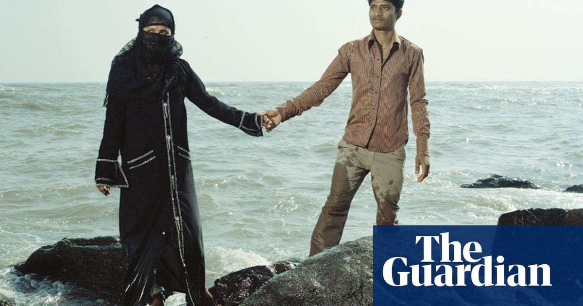 India's Love Commandos – and the runaway couples they protect | Art