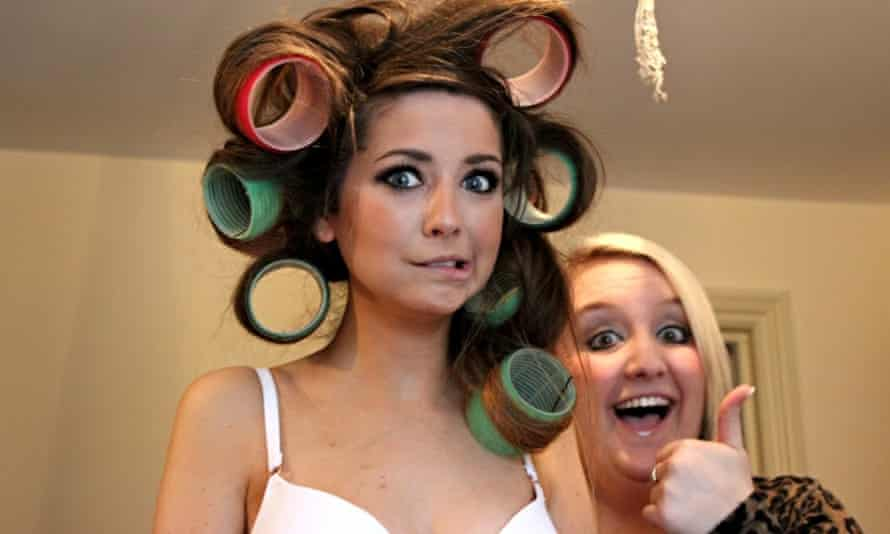 Zoella's YouTube videos are a huge hit with teenagers.