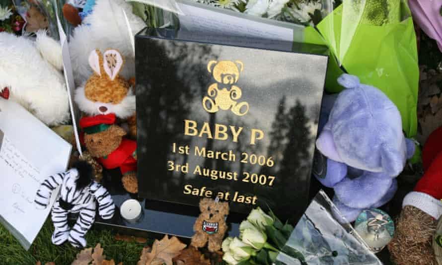 baby p