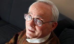 Dr Richard Stone