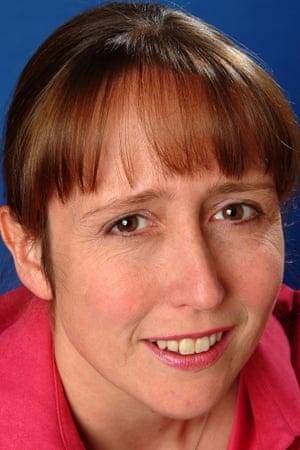 Sue Cowley.