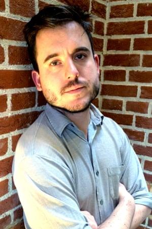 Michael Longhurst