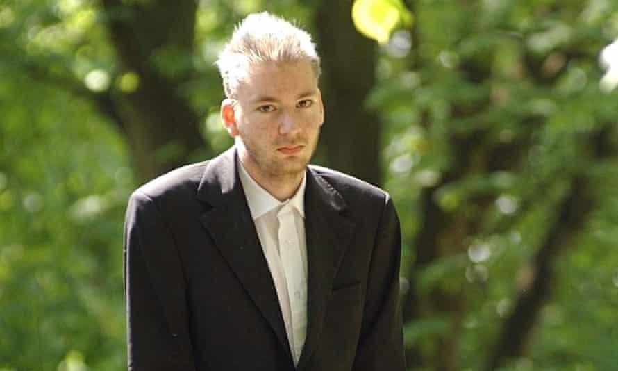 Piano Man, named as Andreas Grassl