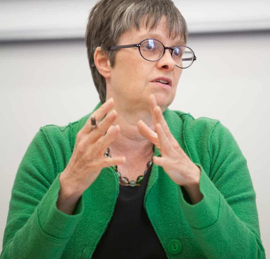 Molly Scott Cato, Green party MEP