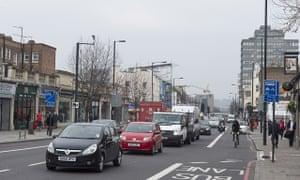 Holloway Road London
