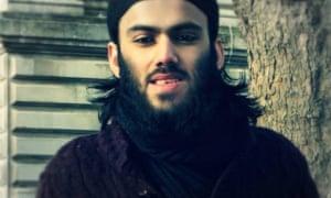 Iftekhar Jaman was killed seven months after he left for Syria.