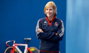 Becky James, the track cycling specialist, is determined to ride at the 2016 Olympics
