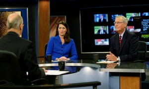 Mitch McConnell, Alison Lundergan Grimes