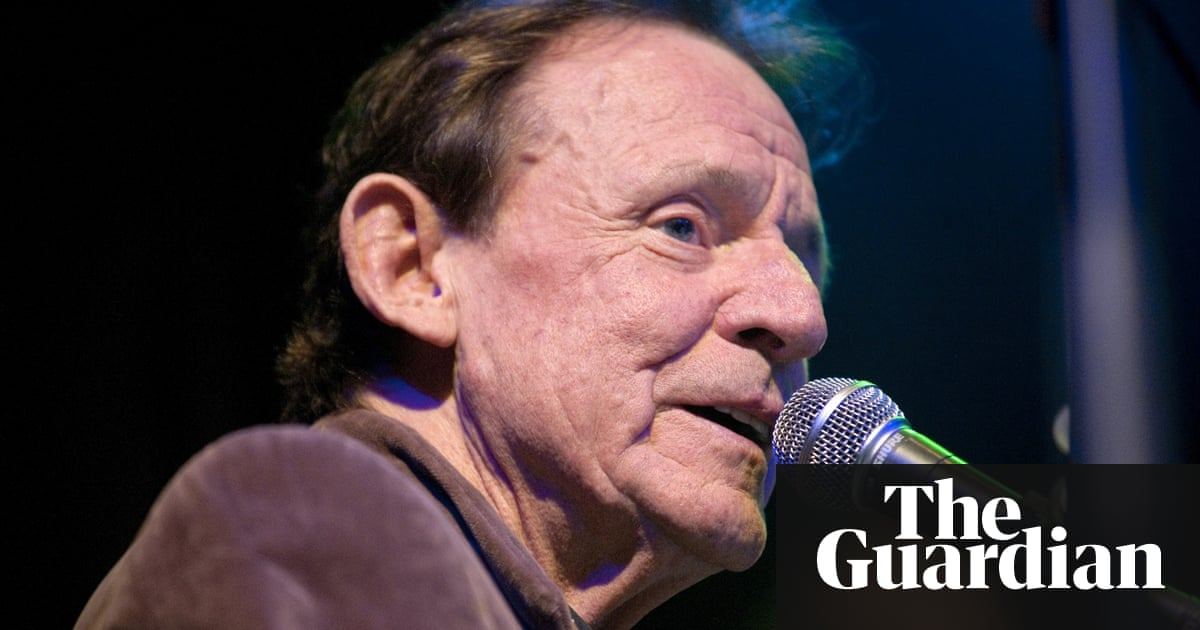 Jack Bruce, former Cream man, dies aged 71   Music   The Guardian