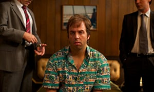 Angus Sampson in The Mule