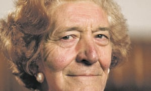 Margaret Thatcher with Tony Benn's face superimposed