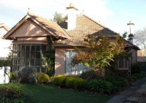 Gough Whitlam house