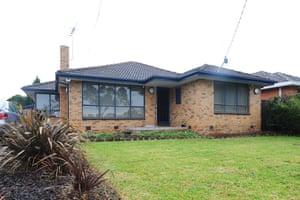 Julia Gillard house at Altona