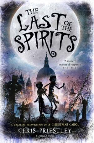 The Last of Spirits