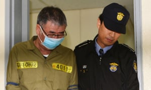 South Korea prosecutors demanded the death penalty for Lee Joon-seok, captain of the Sewol ferry that sank in April with the loss of more than 300 lives.