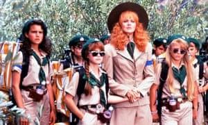 Troop Beverly Hills - 1989