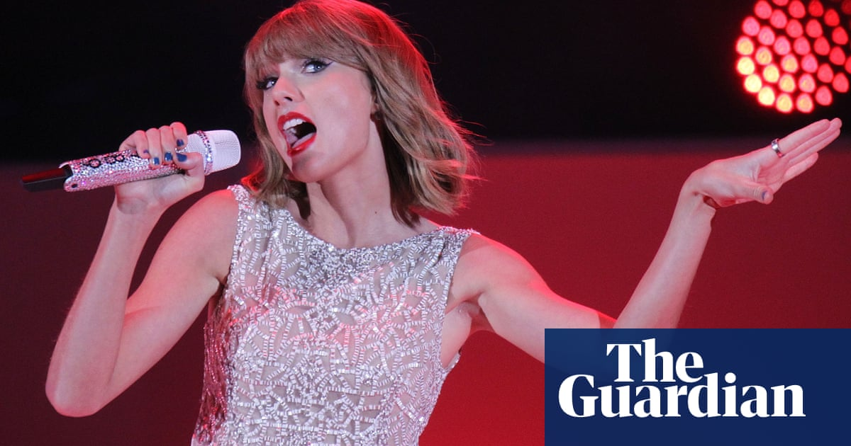 Taylor Swift: the hidden meaning in 1989's album notes – and an