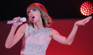 Taylor Swift: the hidden meaning in 1989's album notes – and
