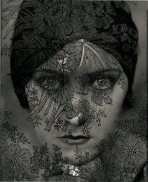 Edward Steichen; Gloria Swanson