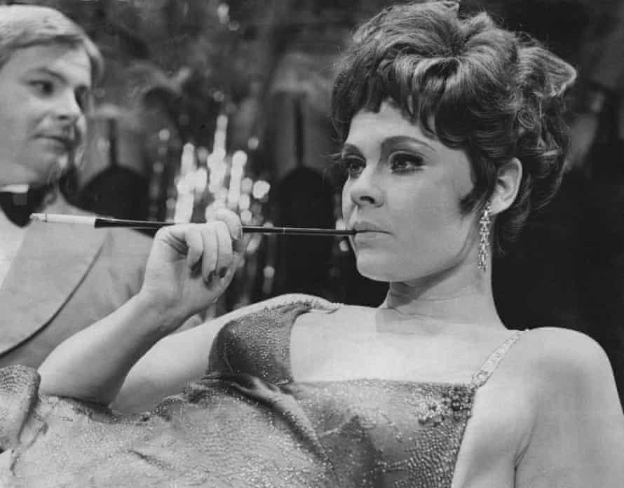 Judi Dench as Sally Bowles