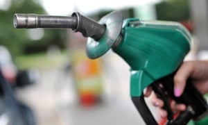 Fuel prices fall