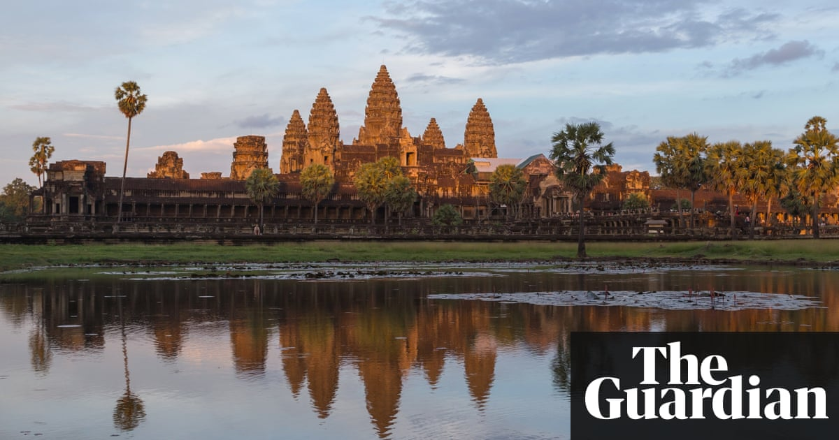 Cambodia in two weeks: holiday itinerary