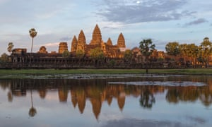 Cambodia in two weeks: holiday itinerary | Travel | The Guardian