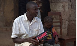Ebola UNICEF Guinea
