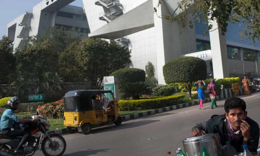 Hyderabad University