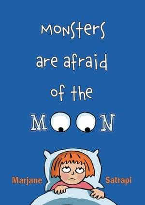 Monsters are afraid of the Moon (2007)