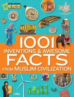 1001 awesome facts Middle East