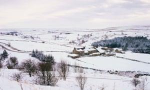 Allenheads, Northumberland.