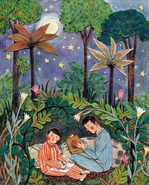 Jack Sendak, illustrated by Phoebe Wahl