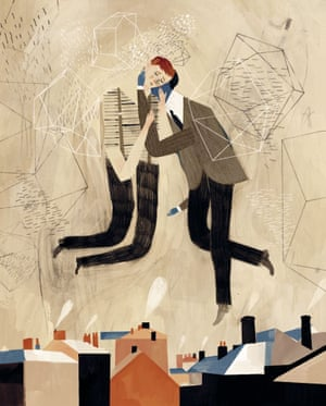 Christopher Morcom, illustrated by Keith Negley