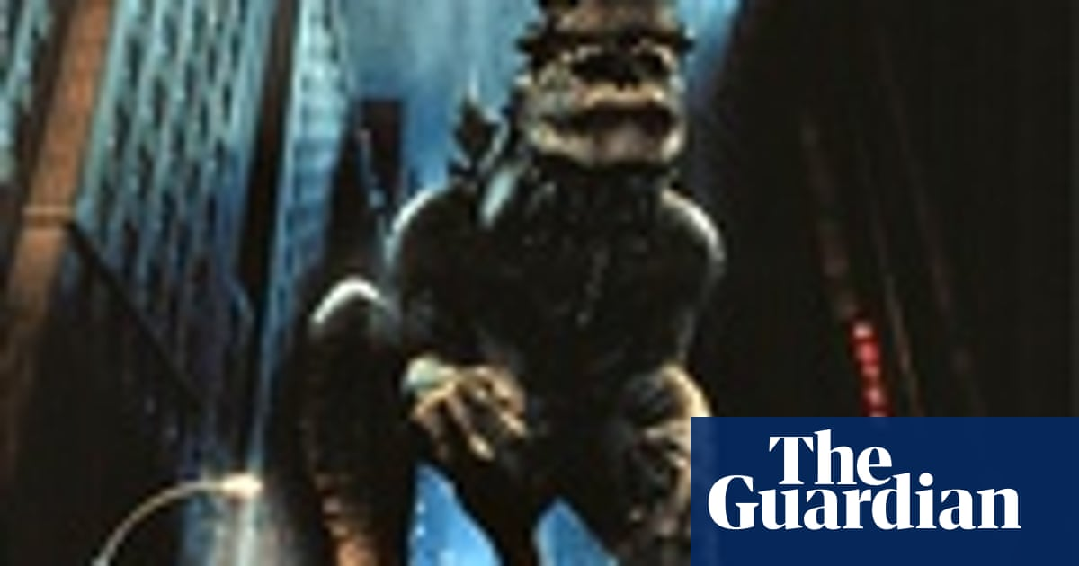 Godzilla at 60: How much do you know about the king of the