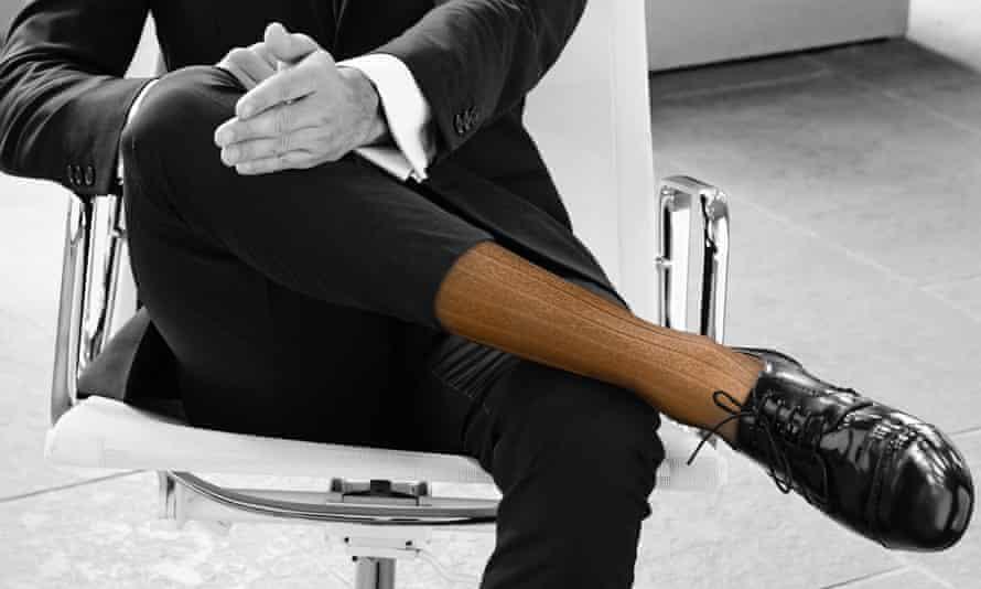 Vicuna socks by Falke