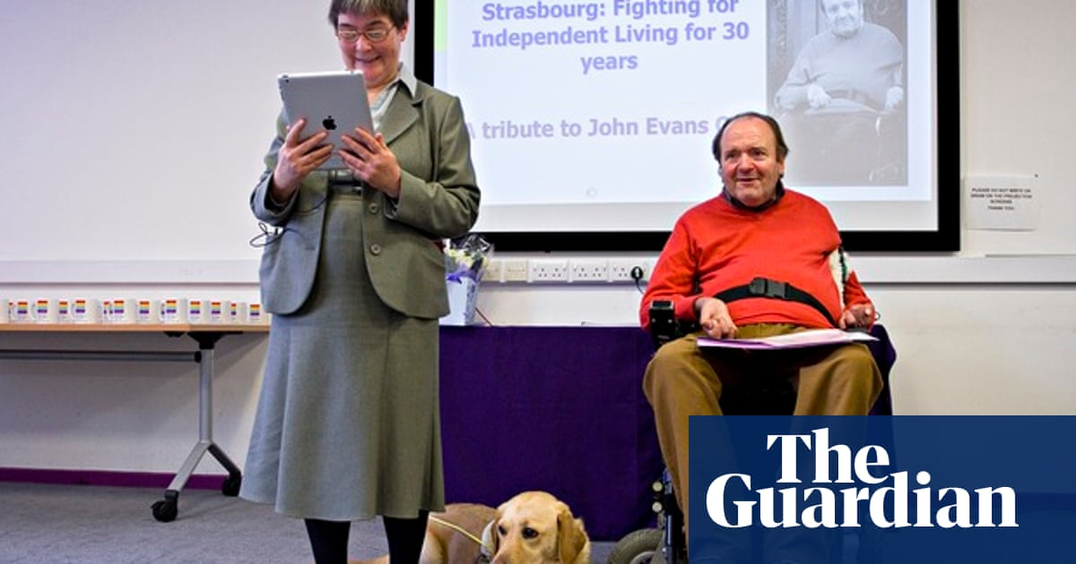 30 years of independent living for people with disabilities
