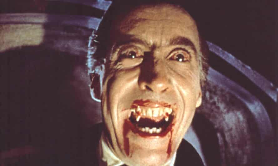 Vampire Vampire (TV