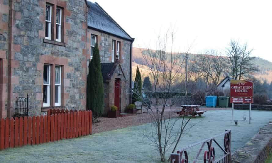 The Great Glen Hostel, South Laggan, Inverness-shire