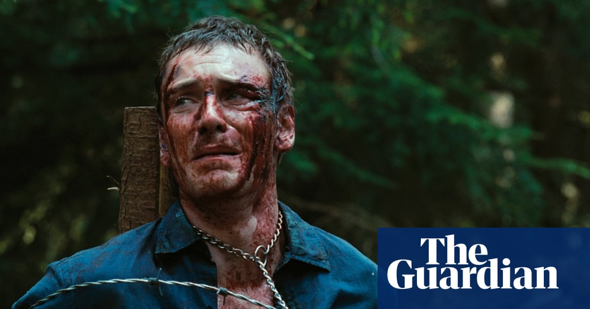 Eden Lake: the film that frightened me most   Film   The Guardian