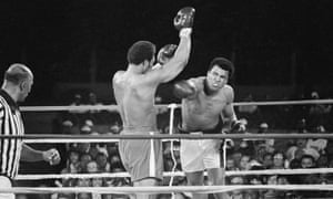 Ali was famed for his speed and technical skills while Foreman's raw power was his greatest strength. Ali began the fight by attacking Foreman with right-hand leads (striking with the right hand without setting up the left) in an effort to disorient the champion
