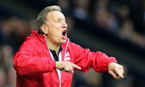 Neil Warnock accused Mark Clattenburg of making serious mistakes at West Brom.