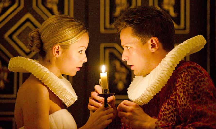 Tis Pity She's a Whore 1633 sam wanamaker playhouse