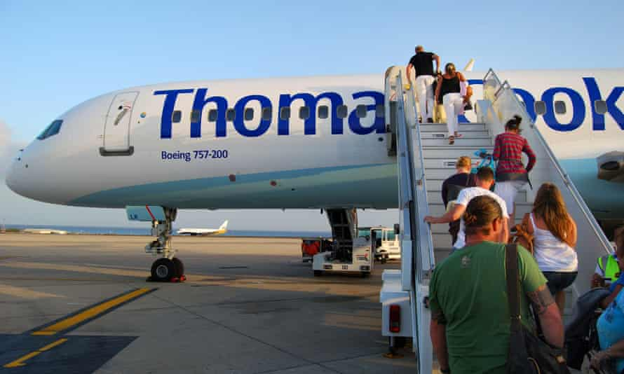 Booking a cheap flight: it's all about timing.