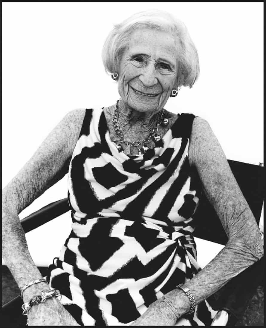 Eileen Symonds