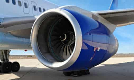 Without superalloy technology, commercial air travel would be beyond the means of most people.