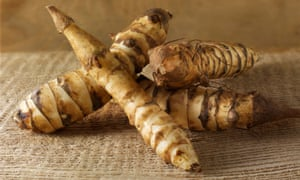 Jerusalem artichokes, sprouts and brassicas can all be harvested.