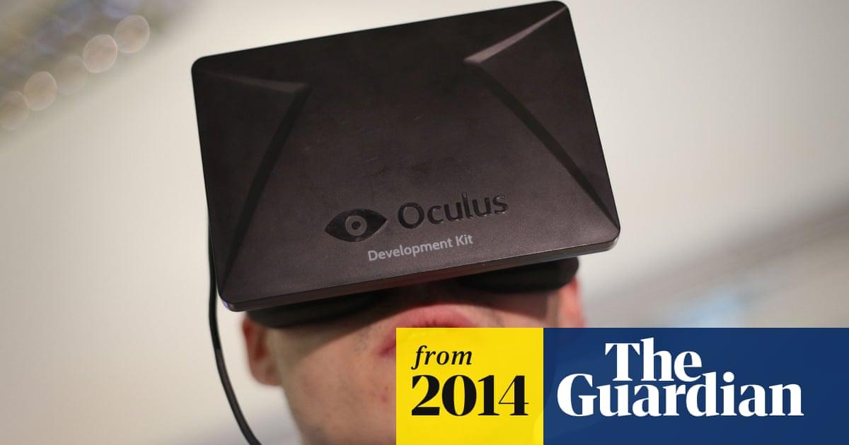 Oculus Rift: Mark Zuckerberg targets 50m-100m headset sales in 10