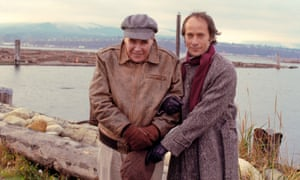 Raymond Carver and Richard Ford